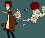 Holden Caulfield Catcher in the Rye