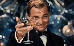 Jay Gatsby, The Great Gatsby