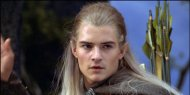 Legolas, The Lord of the Rings