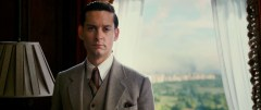 Nick Carraway, The Great Gatsby
