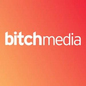 Bitch Media Logo