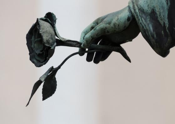 A morte diz adeus