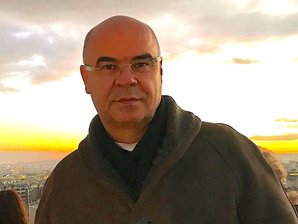 Foto de Dino Sávio
