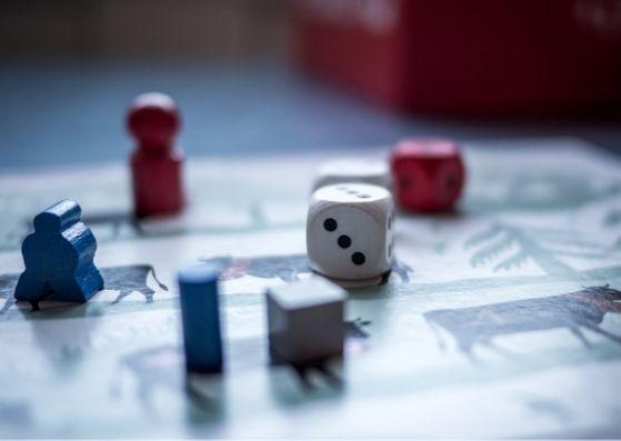 ilustrar o jogo da educação