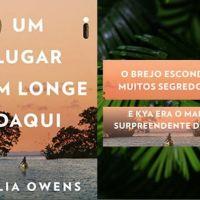 [Resenha] Um lugar bem longe daqui | Delia Owens