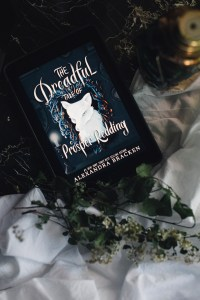 The Dreadful Tale of Prosper Redding by Alexandra Bracken