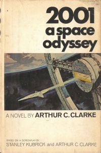 2001spaceodyssey space readathon