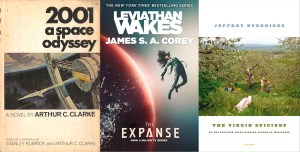 The Reading Year in Review: 2017