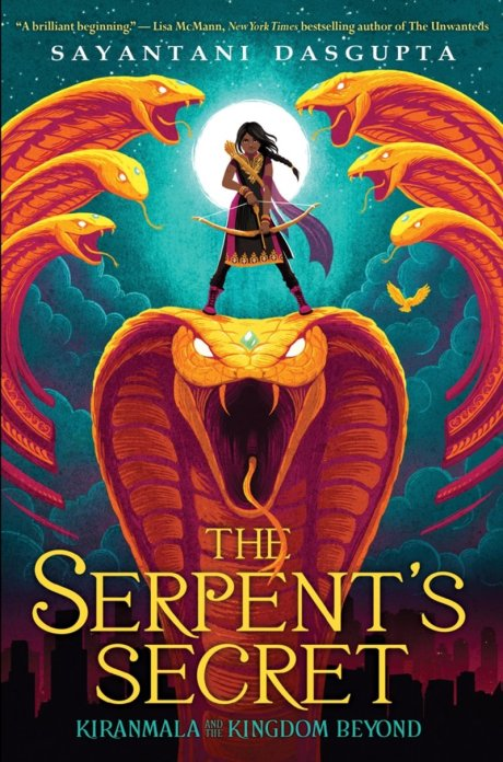 the serpent's secret the month in review