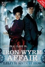 LSaintcrow-Iron Wyrm Affair