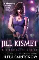 LSaintcrow-Jill Kismet