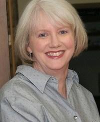 Linda Grimes