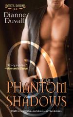 DDuvall-Phantom Shadows