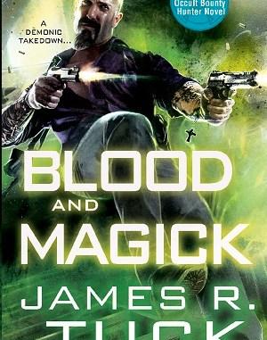 JTuck-Blood and Magick