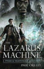 PCrilley-Lazarus Machine