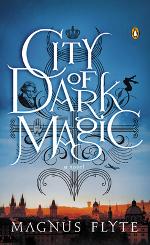 MFlyte-City of Dark Magic