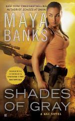 MBanks Shades of Gray