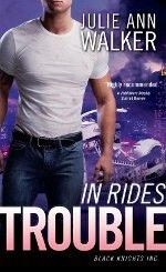 JAWalker-In Rides Trouble