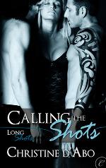 CDabo-Calling the Shots