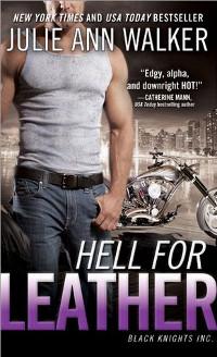 JAWalker--Hell for Leather