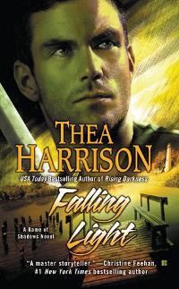 THarrison--Falling Light