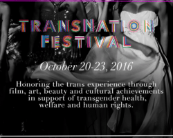 TransNation Festival Announces Film and Celebrity Lineup