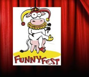 FunnyFest CHRISTMAS Comedy Saturday