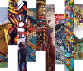A Peek Into Chicano Art
