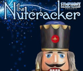 Symphony Silicon Valley presents THE NUTCRACKER