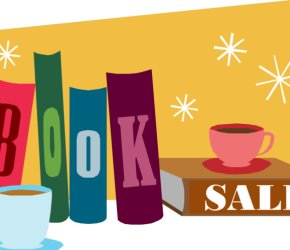 Friends of the King Library Book Sale (King Library)