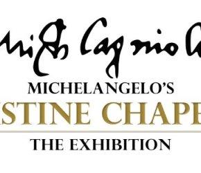 Michelangelo's Sistine Chapel: The Exhibition