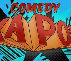 Comedy Kapow #130