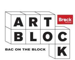 ART BLOCK: BAC ON THE BLOCK