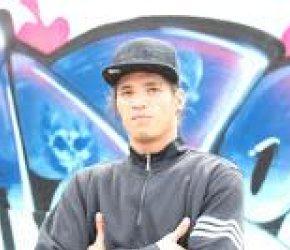 Adult Breakdance/HipHop Class