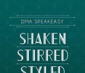 DMA Speakeasy