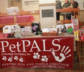 PetPALS 5th Annual Souper Craft Fair