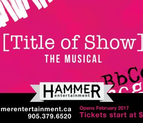 Title of Show the Musical