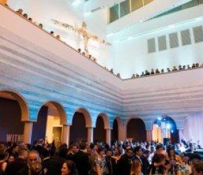 2017 Blanton Gala