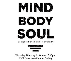 Mind Body Soul Gallery Reception