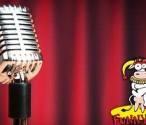 Stand Up Comedy WORKSHOP - 6x TUESDAYS - February 14 to April 4