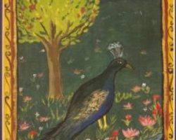 Workshop: Indian Miniature Painting