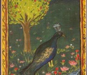 Workshop: Indian Miniature Painting
