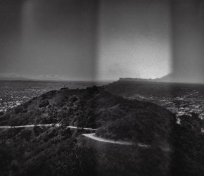 Artist Talk: Olivia Johnston + Jamie Kronick - 'HOLGA: Selected Impressions'