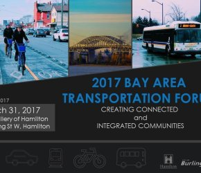 Bay Area Transportation Forum 2017