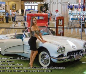 39th Corvette/Chevy Expo