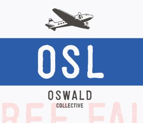 Oswald Art Collective: Free Fall OPENING NIGHT