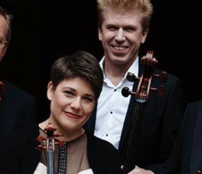 Pražák Quartet Concert