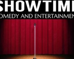 Showtime Comedy Presents Frank Spadone Live