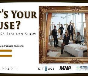 9th Annual CSA Fashion Show