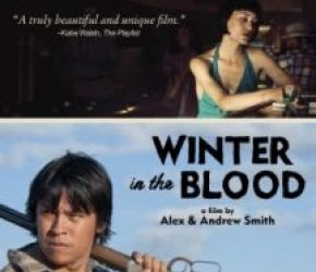 The Briscoe Western Art Museum's Annual Native Film Series: Winter in the Blood